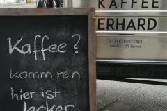 Kaffee-Guru