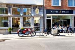Kaffee Erhard Straßencafe