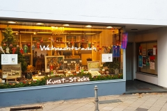Kunst-Stücke | Jakobstraße 76