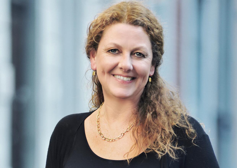 Beate Wimmer - Goldschmiedemeisterin